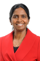 Picture of Dr. Shanthi Johnson