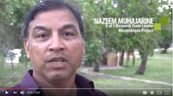 SPHERU director Nazeem Muhajarine is co-leading a project, aiming to reduce maternal deaths in Mozambique. The project received $16.6 million for the next five years from Global Affairs Canada on July 5